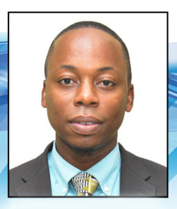 Death Announcement - Passing of Pastor Damion Lewis - Jamaica Union